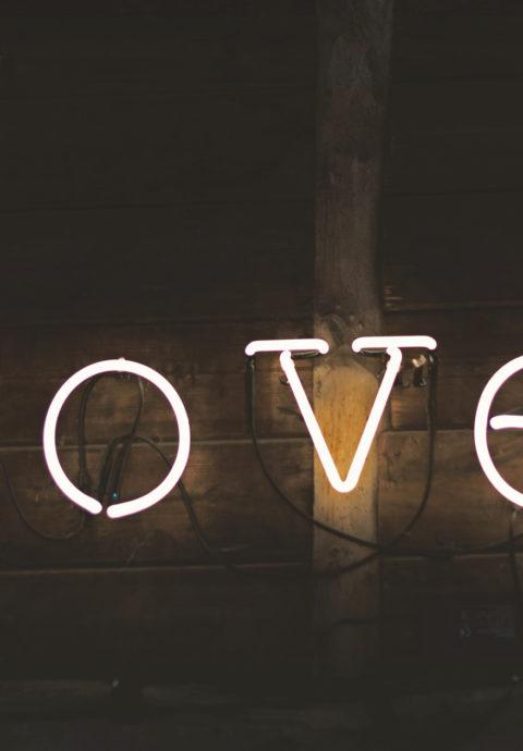Miłość jest przereklamowana